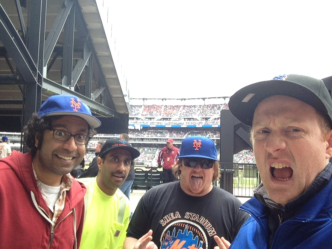 Play Ball! W/the Kondabolu Brothers (Hari And