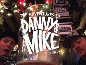 "Up Next: Episode Fourteen – ""Philly Oddities LIVE"" w/Sally Burtnick"